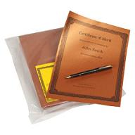 Certificate Metallico