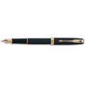 Fountain Pens Black Barrel