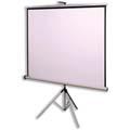 Tripod Projection Screens