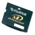 Memory Cards / SDHC Cards