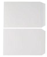 C5 White Plain Envelopes