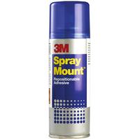 Spraymount