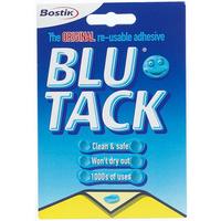 Adhesive Tack
