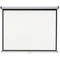 Wall Projection Screens