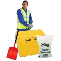 Rock Salt Offers