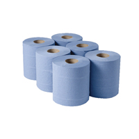 Wiper Rolls / Surface Protection Sheets