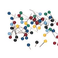 Map Pins / Push Pins