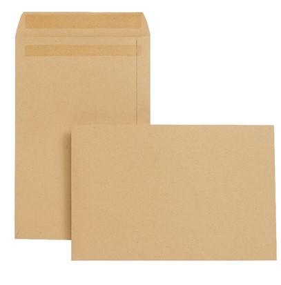 15x10 Manila Plain Envelopes