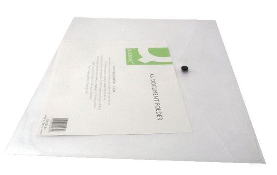 Plastic Folders A3