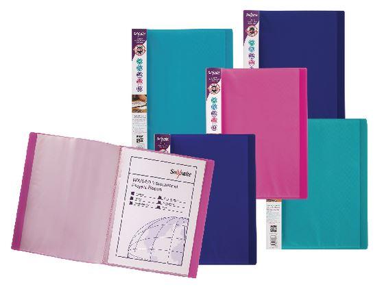 Display Books 31-50 Pockets