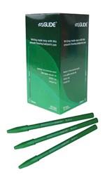 Ball Point Pens Green