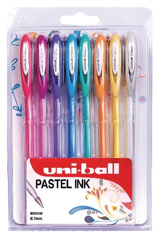 Rollerball Pens Assorted