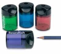 Pencil Sharpeners Single Hole