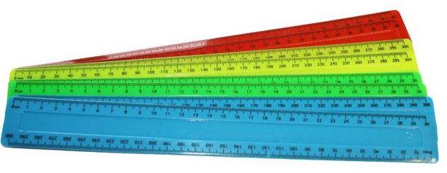 Rulers 16-30cm