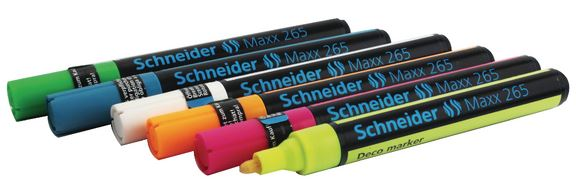 Other Markers