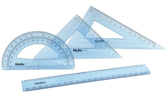 Geometry / Compass / Protractors