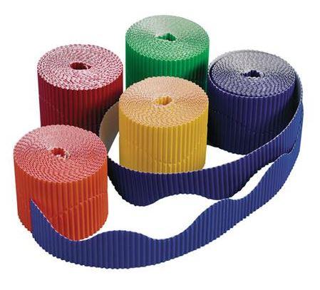 Craft Paper - Border Rolls