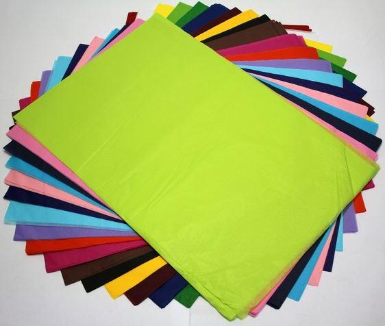 Craft Paper - Tissue