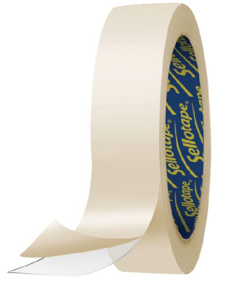 Double Sided Tape - 38+mm