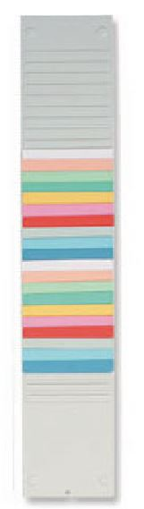 T-Card Panels 21-30 Slots