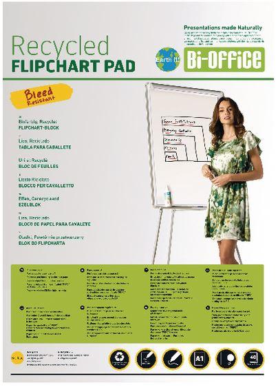 Flip Chart Pads A1