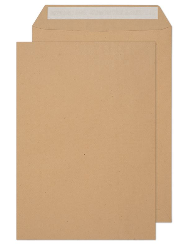 C4 Manila Plain Envelopes