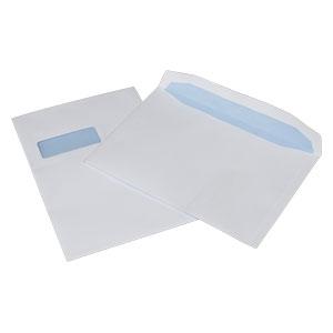 C4 Machine Envelopes