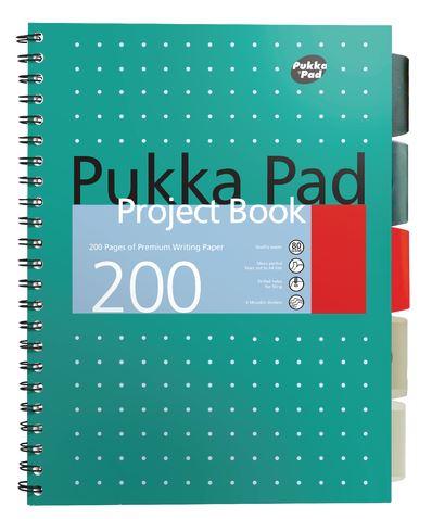 Specialist Spiral Notebooks
