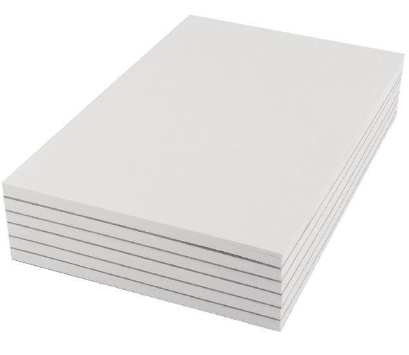 Plain Memo Pads