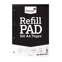 Plain Refill Pads