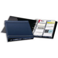 Business Card Albums