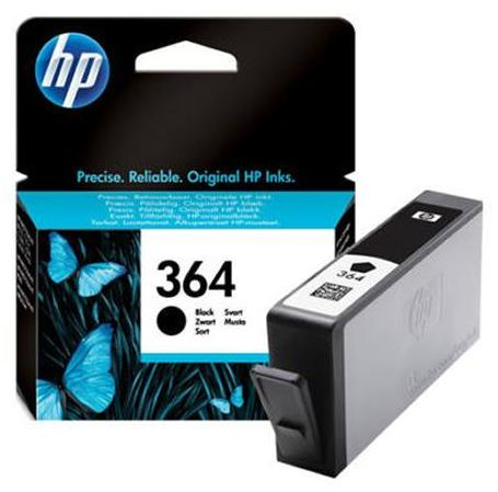 Inkjet Cartridges Black