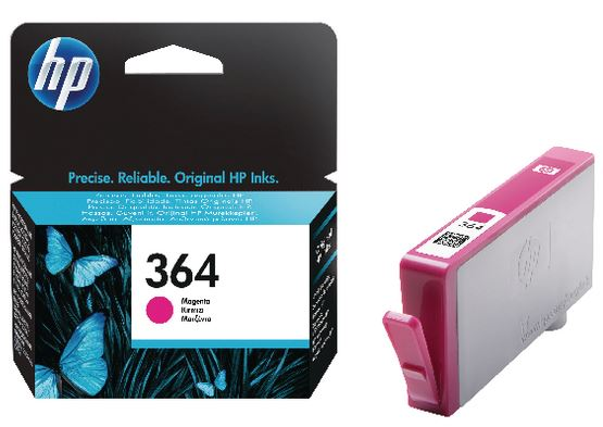 Inkjet Cartridges Colour
