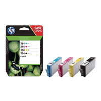 Inkjet Cartridges Assorted