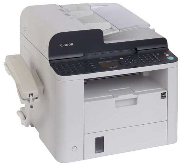 Laser / Inkjet Fax Machines