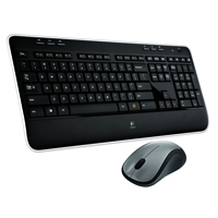 Keyboard / Mouse & Touchpad
