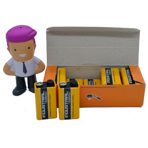P3 (9V) Batteries