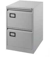 Two-Drawer Filing Cabinets