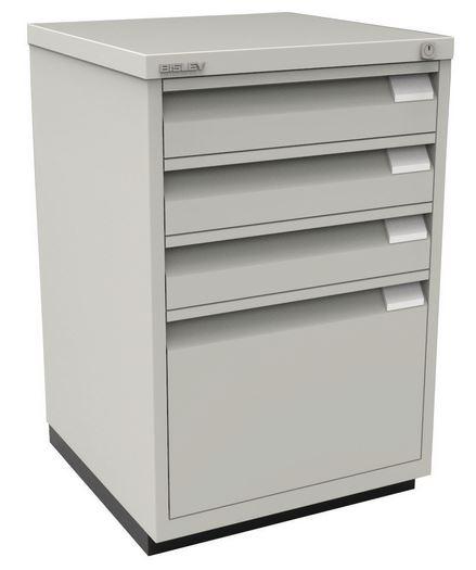 Combi-Unit Filing Cabinets