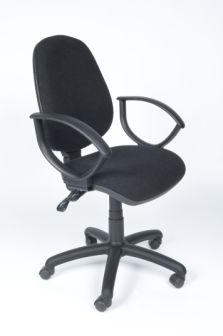 Operator Chairs With Arms