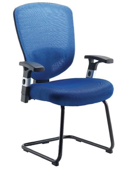 Medium Back Visitor Chairs