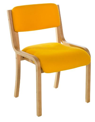 Visitor Chairs Without Arms