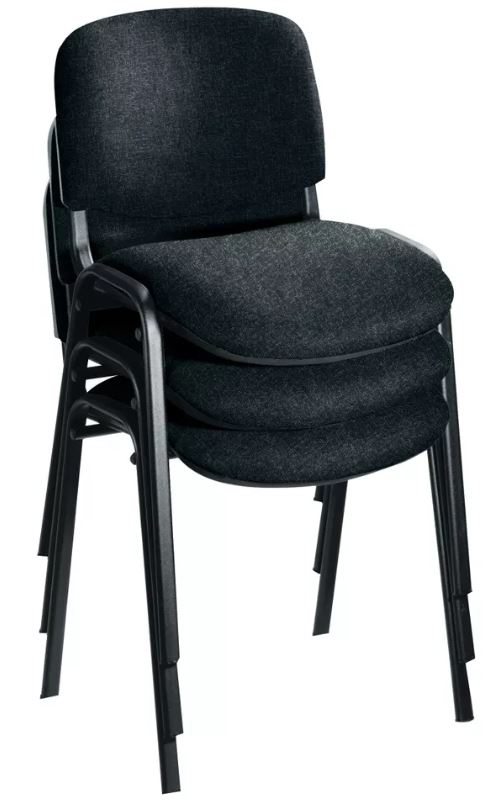 Stacking Conference Chairs