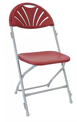 Folding Conference Chairs