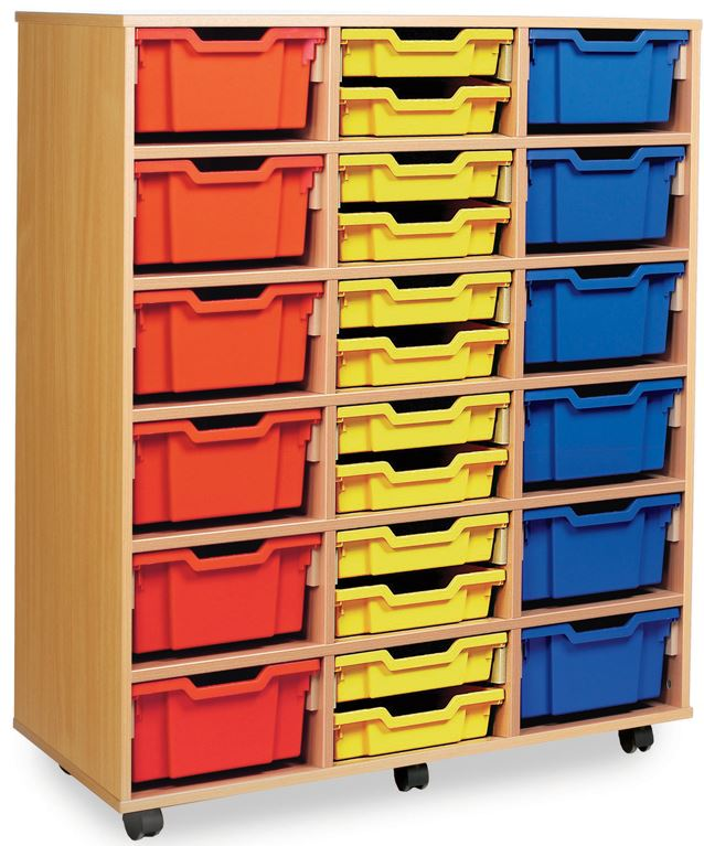 Educational Storage