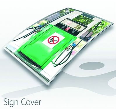 Sign Covers