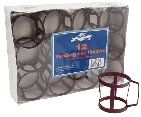 Vending Cup Holders