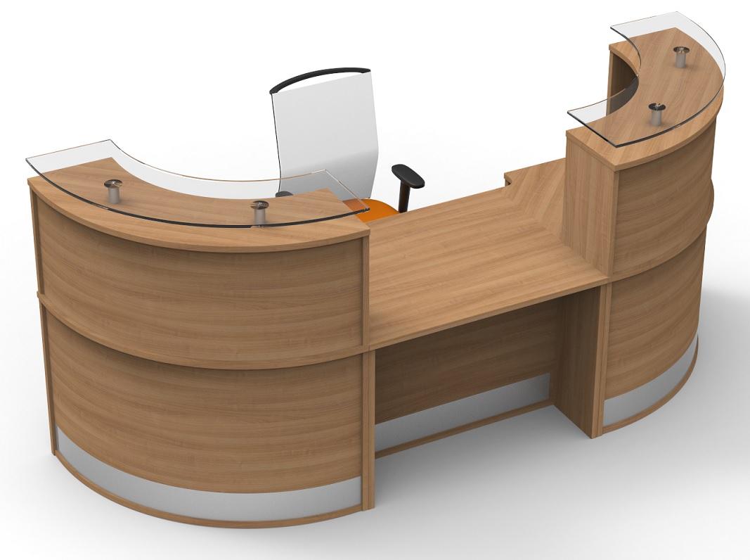 Reception / Corner Desks