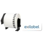ExiLabel Deskto Labels