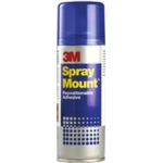 3M Spray Mount 400ml Adhesive